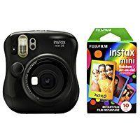 Fujifilm Instax Mini 26 + Film $49.99