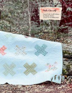 Forest Floor by Bonnie Christine by Art Gallery Fabrics - issuu