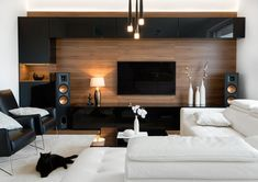 Aside from choosing the right furniture, arranging it may be a lot more stressful. The layout of the room largely affects its style and vibe. So here are some tips in arranging your #modernlivingroomfurniture to make sure you achieve the look and feel you want for your place.