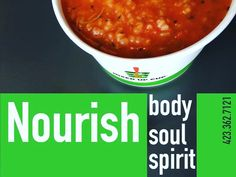 We have a hard time just calling it #soup when it does so much for you. #MixedUpCup #naturalfoodscafe #bodysoulspirit