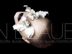 Photographers: Abrar & Hoving / Blaublut Edition, Model: Delphine Lo Grasso