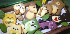 henteco(へんてこ)森の洋菓子店