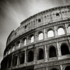 """Colosseum"" by Dave Bowman on Fine Art America"
