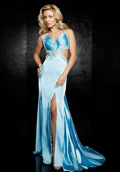 Jasz Couture 3027 at dress4prom.com in stock and ready to ship!