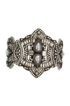 Samantha Wills Midnight Love bangle. Cuff Bracelets, Bangles, Samantha Wills, Holiday Wear, Vintage 70s, Bridal Accessories, Bridal Collection, Fashion Jewelry, Jewels