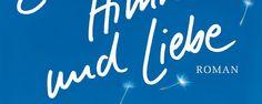 """ZWISCHEN HIMMEL UND LIEBE VON CECELIA AHERN Wie das wohl wäre einen imaginären Freund zu haben? Nicht als Kind, sondern als Erwachsener. Was ist, wenn es da mehr gibt als wir sehen können? In ihrem Buch """"Zwischen Himmel und Liebe"""" schreibt Cecelia Ahern genau über dieses Thema."""