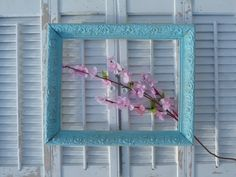 Vintage Shabby chic Cottage Decor Wood by RusticPrairieCottage, $29.99