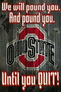 Ohio State Football ...