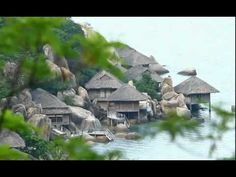 Six Senses — Vietnam. One of the many there. Ugh, so beautiful.