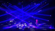 Adam Lambert - After Hours @ EX Theater in Tokyo 2016-1-16