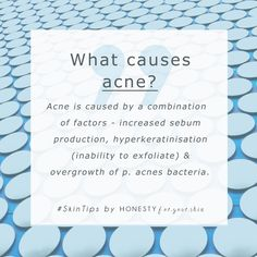 Don't take this the wrong way - having acne does not mean your skin is not clean - it does mean you have an imbalance of bacteria on your skin. Healthy skin has a small amount of the P. Acnes bacteria, acne prone skin has a pathogenic population i. a po Skin Care Remedies, Acne Remedies, Acne Skin, Acne Prone Skin, Oily Skin, Organic Skin Care, Natural Skin Care, Organic Beauty, Skin Care Routine For 20s