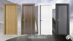 Modelo Verdejo   Serie Costa Marfil   Puertas de madera   Puertas Castalla
