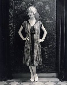 1920's Fashion. <3