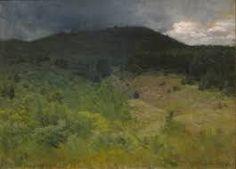 george carlson, arti