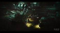 Halo 4, Chris Durso on ArtStation at http://www.artstation.com/artwork/halo-4-7d0d7e50-dfe6-4226-ba20-6dfee7e685f4