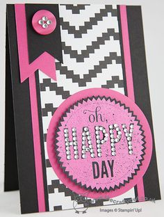 The Crafty Owl's Blog | Paper Players Guest Designer Announcement - And A Happy Day Card!