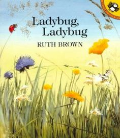 May 20, 2014. In this adaptation of the familiar nursery rhyme, Ladybug encounters a variety of animals while rushing home to her children.