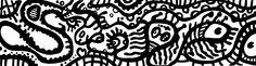 #minimal #dibujo #ilustracion #rotuladores #colorear #abstracto