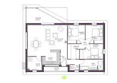 plan de maison s+3
