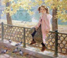 russian Art work image | more russian art…