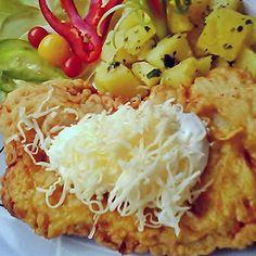142960_2 Baked Potato, Risotto, Cauliflower, Macaroni And Cheese, Potatoes, Baking, Vegetables, Ethnic Recipes, Kitchen