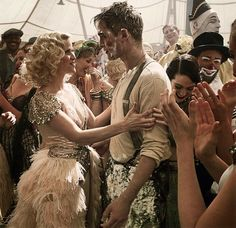"""Reese Witherspoon """"Water for Elephants"""""""