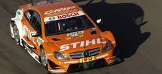 DTM Nürburgring: 1. Sieg für Robert Wickens