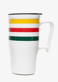 Pendleton Travel Mug