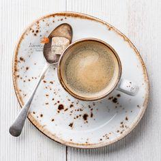 эспрессо by Natalia Lisovskaya on 500px