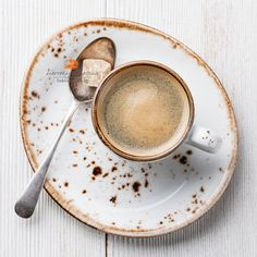 espresso  by Natalia Lisovskaya on 500px