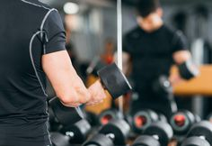 Here's How to Tell When You Should Lift Heavier Weights And exactly how much to add. http://greatist.com/move/when-to-lift-more-weight