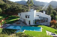 Check out this awesome listing on Airbnb: Malibu Villa surrounded by Nature - Houses for Rent in Calabasas