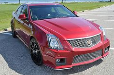 nice 2011 Cadillac CTS V Sedan 4-Door - For Sale View more at http://shipperscentral.com/wp/product/2011-cadillac-cts-v-sedan-4-door-for-sale-2/
