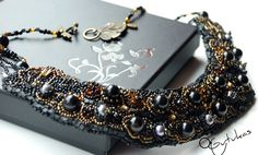 All in Beads: June 2012