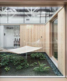 acoustic garden