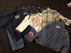 f2c6c06a7047 122 Best Boys  Clothing (Newborn-5T) images in 2019
