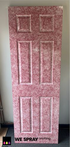 A little Monday inspiration - who whats a boring white door! When you can have this beautiul customised finish.. Retail Interior Design, Monday Inspiration, White Doors, Painting Techniques, Bespoke, Quilts, Projects, Decor, Paint Techniques