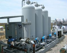 Solvent sites scaled to meet the needs the customers, and the biggest commercial companies.