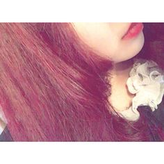 m a r i c a @dollfie_rose #赤髪 #マニパニ #...Instagram photo | Websta (Webstagram)