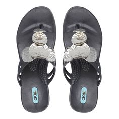 25b828458c8a34 These Handcrafted ergonomical sandals are as comfortable as they are cute.  You