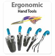 Radius Garden Ergonomic Hand Tools