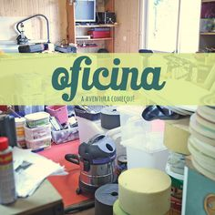 Oficina / Studio