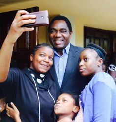 OPINION: HICHILEMA WILL BE REMEMBERED AND HONORED MORE THAN EDGAR LUNGU WHEN HE DIES.  By Masinga Khumalo  Not all great leaders made it to the presidency of their respective countries.   Men such as Harry Mwanga Nkumbula, Simon Mwansa Kapwepwe, Nalumino Mundia were far greater in intellectual and leadership capability than Kenneth Kaunda, but their contemporary Kaunda ended up leading the country instead of them.  Arthur Wina and Akashambata Mbikusita Lewanika were some the best brains…
