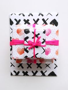 Free Downloads – Baba Wrapping Paper