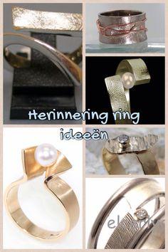 Herinnering ring