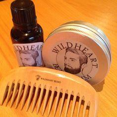 Wildheart Beard Balm Orange & Cedarwood now half price.  #wildheart_beard #beardbalm #beardoil #beardcare #beardproduct #beardbox #beardstyle #beardlifestyle #beardlife #beardgrooming #beardgrowth #fuckshaving #fullbeard #beardedmen #beardlove #beardgifts #mensgift by wildheart_beard