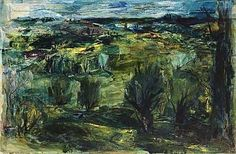 May, n.d., Margaret Gest, oil on linen, 22 1/8 x 34 1/4 in. (56.3 x 87.1 cm), Smithsonian American Art Museum, Gift of Miriam Thrall, 1967.53.2