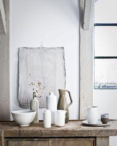 Среда керамики. Прекрасные вещи из глины