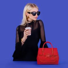 53 Best Versace Palazzo Empire Bag images  9a324b932a26d