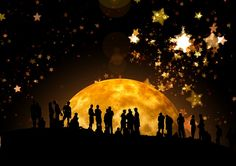 Spell Casting Using Magical Timing: Using Moon Signs